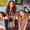 Little Mix libera