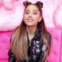 Ariana Grande faz sessão de fotos pra Vogue Japão e declara seu amor pela terra dos olhinhos puxados