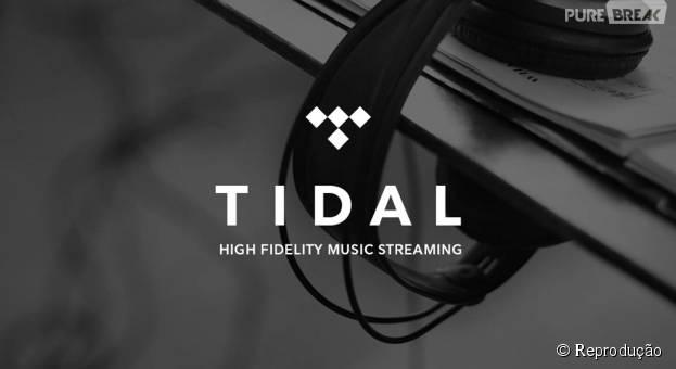O aplicativo Tidal já está entre nós! Confira as melhores coisas do serviço de streaming!
