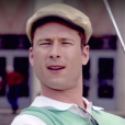 "Em ""Scream Queens"", será que Chad (Glen Powell) pode ser o assassino?"