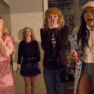 """Em """"Scream Queens"""": Chanel (Emma Roberts) entra para o time de suspeitos da série!"""