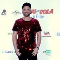 """Paulo Gustavo, de """"Vai que Cola - O Filme"""", comenta expectativa para a estreia: """"São as melhores"""""""