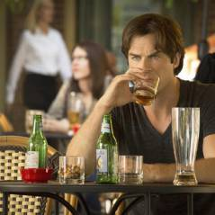 """Em """"The Vampire Diaries"""": na 7ª temporada, Damon em Amsterdã e mais nas cenas da estreia!"""