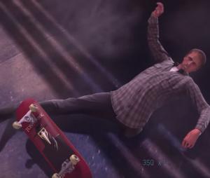 """""""Tony Hawk's Pro Skater 5"""" é lançado com várias falhas nos gráficos"""