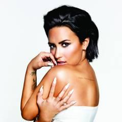 "Demi Lovato libera prévia da faixa ""Waitin For You"" e dá continuidade ao desafio ""Find Confident"""