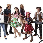 "Novela ""Cúmplices de um Resgate"": banda de Manuela (Larissa Manoela) participa de concurso!"