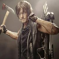 """""""The Walking Dead"""": Carl, Daryl e Michonne aparecem em vídeos do retorno da série"""