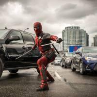 Deadpool ou Capitão América? Ryan Reynolds garante que não tem medo da concorrência!