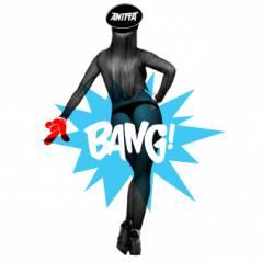 """Anitta apresenta clipe do hit """"Bang"""" oficialmente para os fãs e comemora: """"muito feliz, rindo à toa"""""""
