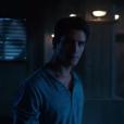 "Na 5ª temporada de ""Teen Wolf"", Scott (Tyler Posey) e Stiles (Dylan O'Brien) continuam brigando"