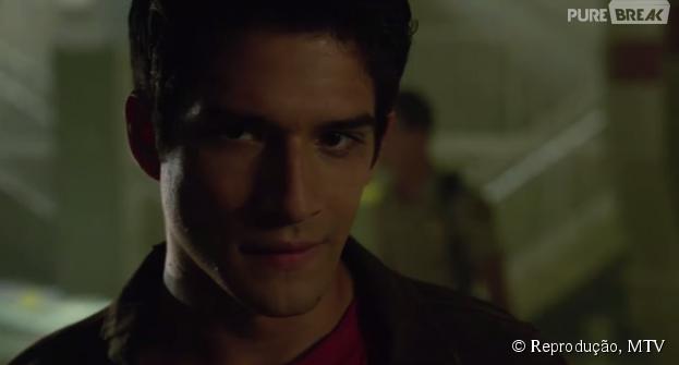 """Série """"Teen Wolf"""" retorna com sua 5ª temporada no dia 5 de janeiro de 2016"""