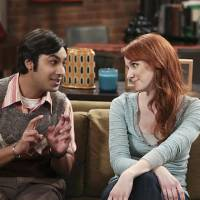 """Em """"The Big Bang Theory"""": na 9ª temporada, Laura Spencer (Emily Sweeney) entra para o elenco regular"""