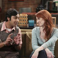 "Em ""The Big Bang Theory"": na 9ª temporada, Laura Spencer (Emily Sweeney) entra para o elenco regular"