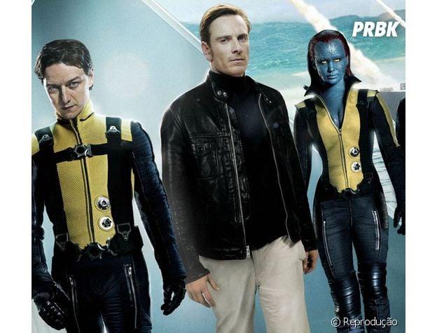 """Motivos pelos quais a Jennifer Lawrence não deveria sair de """"X-Men"""""""