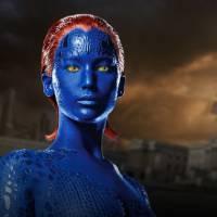 """De """"X-Men"""": adeus Jennifer Lawrence? Veja porque a atriz não pode se despedir da Mística!"""