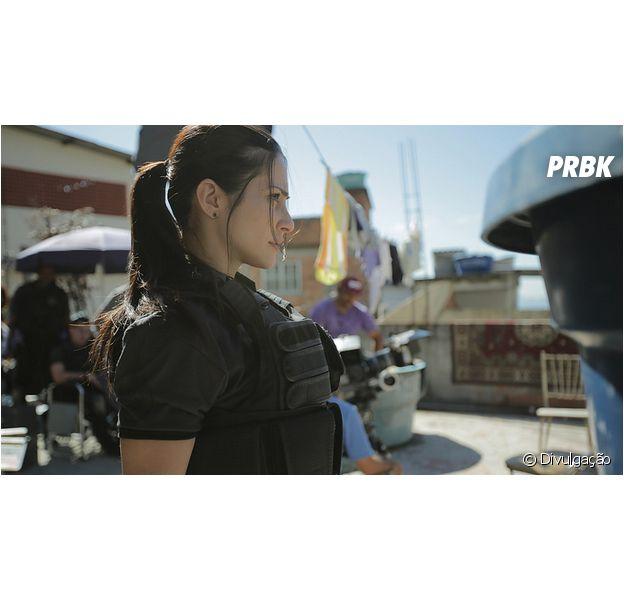 """""""Operações Especiais"""", com Cleo Pires, chega aos cinemas nesta quinta-feira (15)"""