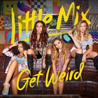 """Little Mix lança duas novas músicas do álbum """"Get Weird"""", vem ouvir e amar!"""