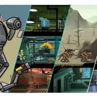 """Em """"Fallout Shelter"""": atualização para iOS traz nova personagem, modo de sobrevivência e mais"""