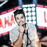 """Luan Santana comemora sucesso e dedica """"Meus Prêmios Nick"""" aos fãs: """"obrigado pra sempre!"""""""