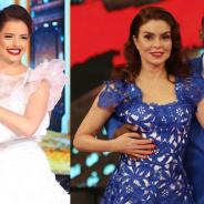 """Na """"Dança dos Famosos 2015"""": Agatha Moreira assume a liderança e Françoise Forton deixa a competição"""