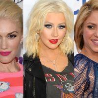 """No """"The Voice US"""": Shakira quer júri formado só por mulheres! Será que rola uma temporada feminista?"""