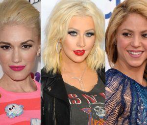 """Shakira quer edição especial o """"The Voice US"""" apenas com as mulheres"""