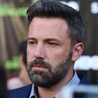 """Ben Affleck, de """"Batman Vs Superman"""", adoraria dirigir o filme solo do Homem-Morcego: """"Um sonho"""""""