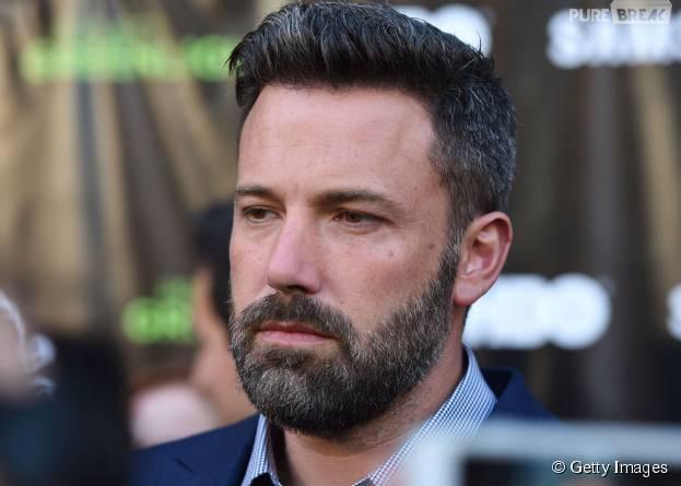 """Ben Affleck, de """"Batman Vs Superman: A Origem da Justiça"""", adoraria dirigir o próximo filme solo do Homem-Morcego"""