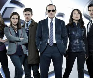 """Agents of SHIELD"" está com uma terceira temporada de arrasar!"