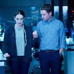 """Em """"Agents of SHIELD"""": na 3ª temporada, Fitz, Simmons e Will irão viver um triângulo amoroso!"""