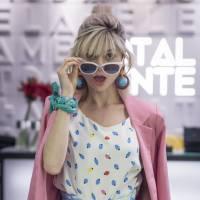 """Em """"Totalmente Demais"""", Julianne Trevisol será Lu, uma blogueira com a qual você vai se identificar!"""
