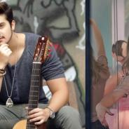 """Final """"I Love Paraisópolis"""": Luan Santana e Sandy fazem participação especial na última semana!"""