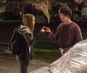 """""""Cidades de Papel"""", com Cara Delevingne, chegou aos cinemas em julho de 2015"""