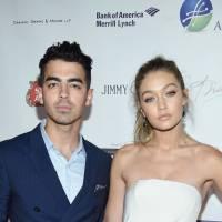 Joe Jonas e Gigi Hadid terminam namoro após 5 meses de romance, diz revista