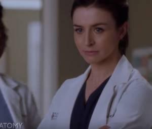 """Em """"Grey's Anatomy"""": Meredith (Elen Pompeo) briga com nova médica por conta de erro!"""