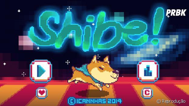 O meme do doge, o cão da raça shiba, deu origem a um mobile game super divertido
