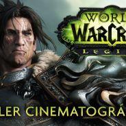 """Expansão """"World Of Warcraft: Legion"""": pré-compra dá acesso antecipado à classe Caçador de Demônios"""
