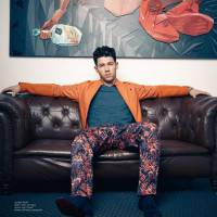 """Nick Jonas garante que novo CD está quase pronto e promete qualidade: """"Estou orgulhoso deste disco"""""""