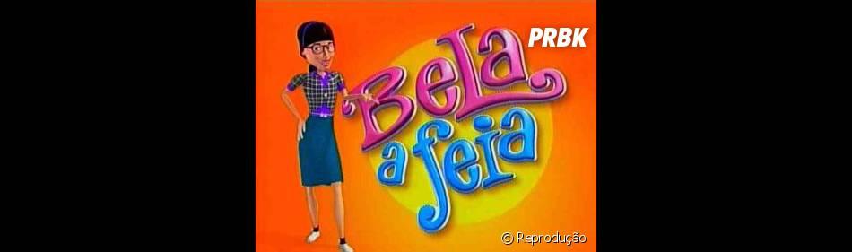"""Novela """"Bela, A Feia"""" é muito boa, né? Cadê os capítulos na Netflix?"""