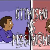 Otimista ou pessimista, que tipo de pessoa você é? Veja os diferentes pensamentos que as pessoas têm