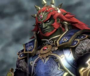 "Ganondorf será um personagem jogável em ""Hyrule Warriors Legends"""