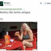 Hashtag MeuAmigoSecreto: nova mania viraliza no Facebook e movimenta outras redes sociais!