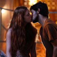 """Novela """"Totalmente Demais"""": Eliza (Marina Ruy Barbosa) e Jonatas transam pela primeira vez!"""
