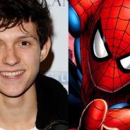 """Novo """"Homem-Aranha"""": Tom Holland pode ser o melhor Peter Parker do cinema! Veja 5 provas disso"""
