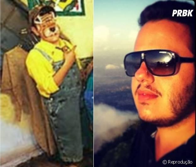Disney CRUJ atualmente: Murilo Troccoli, o Rico/Frederico