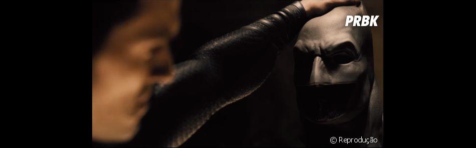 """""""Batman Vs Superman: A Origem da Justiça"""" tem estreia agendada para março de 2016"""