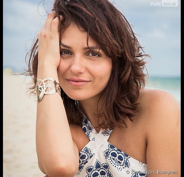 """Monica Iozzi fora do """"Vídeo Show"""": veja quem pode substituir a apresentadora!"""