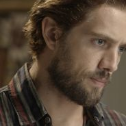 """Novela """"Além do Tempo"""": Felipe (Rafael Cardoso) descobre que Melissa perdeu o bebê!"""
