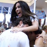 """Em """"Amor à Vida"""": Valdirene fica famosa pós """"BBB"""" e Félix cuidará de Marijeyne!"""