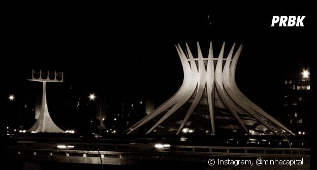 Viver em Brasília: Catedral de Brasília